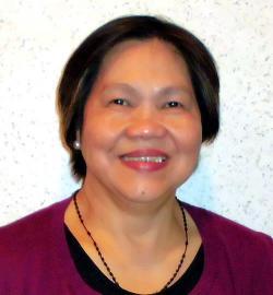 アイザック外国語スクール講師 Josephine Ichikawa