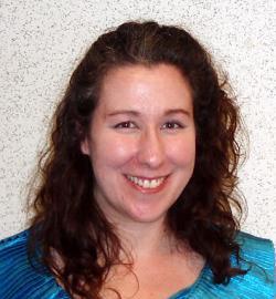 アイザック外国語スクール講師 Nicole Simkin
