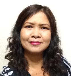 アイザック外国語スクール講師 Juliet Tsutaki