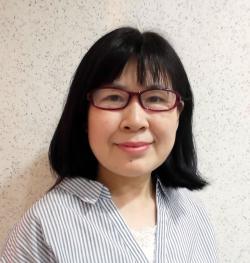 アイザック外国語スクール講師 周 珠