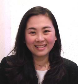 アイザック外国語スクール講師 Tran Thi  Mai Thuy