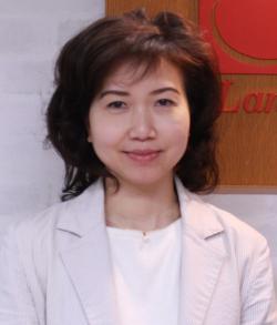 アイザック外国語スクール講師 石川蘭 Pham Lan Anh