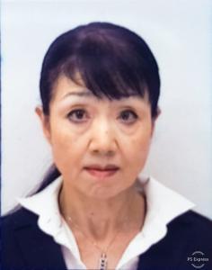 アイザック外国語スクール講師 森 美恵子