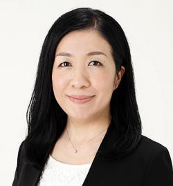 アイザック外国語スクール講師 山本 麻子