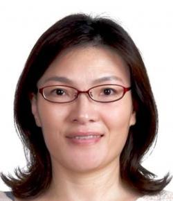 アイザック外国語スクール講師 焦 亜鴻